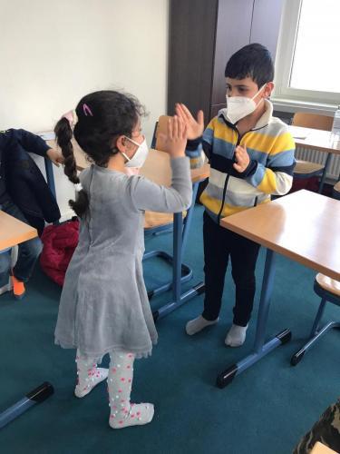 Erfolgreiches Ende unseres FIT in Deutsch-Projekts in den 3