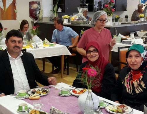 Ramazan Fest Seniorenheim 27.06.2017