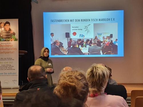 Migrantenorganisationen und Ehrenamt in der Integrationsarbeit 13.02.2020