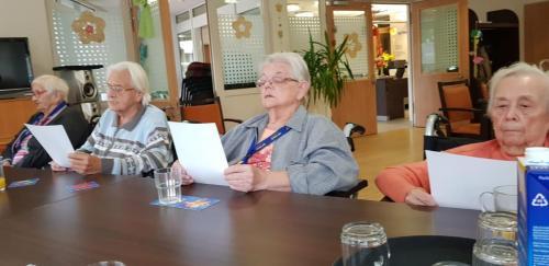 """HEWAG Senioren ist """"Golden Ager""""  23.09.2019"""