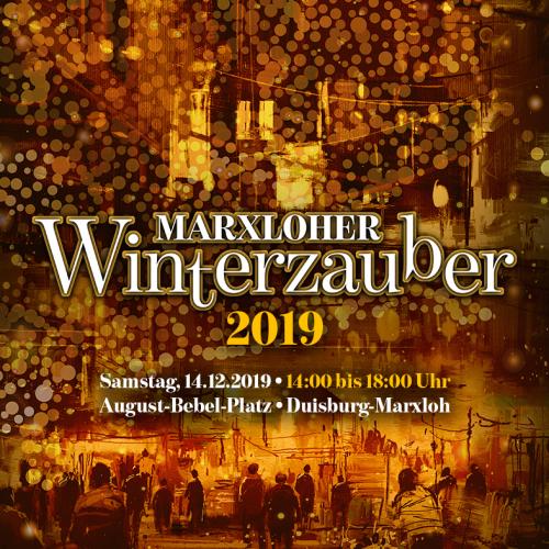 Marxloher Winterzauber 14.12.2019